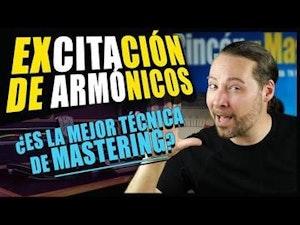 cover image from El Rincón Del Mastering